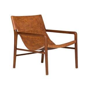 Narlon Garden Chair by Massivum