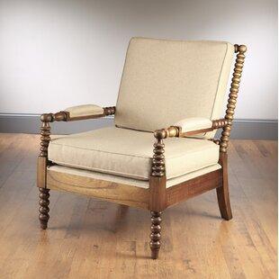 Bobbin Armchair by AA Impo..