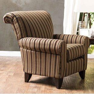 Fleur De Lis Living Bloomquist Chair