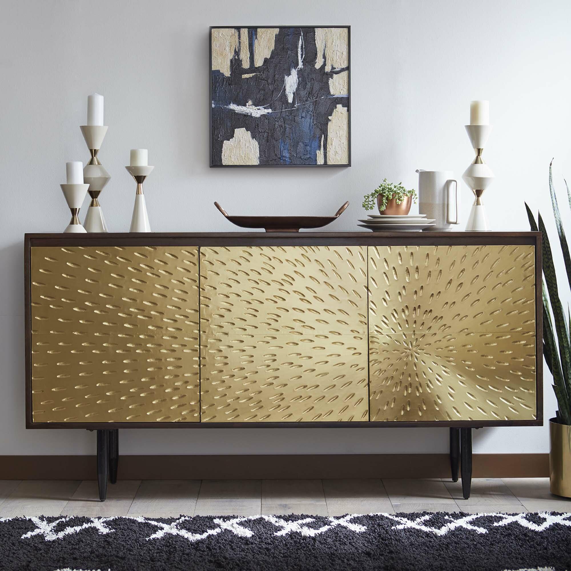 Willa Arlo Interiors Lorna Buffet Table Reviews Wayfair Ca