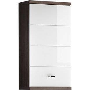 Madeline 38 X 71cm Wall Mounted Mirrored Cabinet By Belfry Bathroom