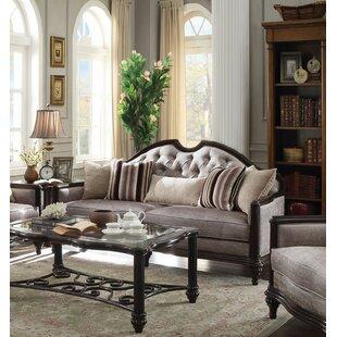 Canora Grey Clifford Traditional Sofa