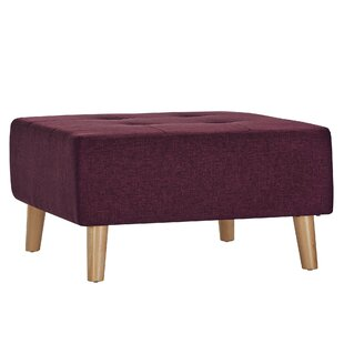 Mercury Row Alley Ottoman