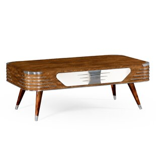 Best Coffee Table by Jonathan Charles Fine Furniture
