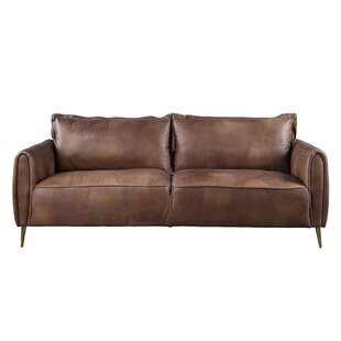 Best Choices Hook Sofa by 17 Stories Reviews (2019) & Buyer's Guide