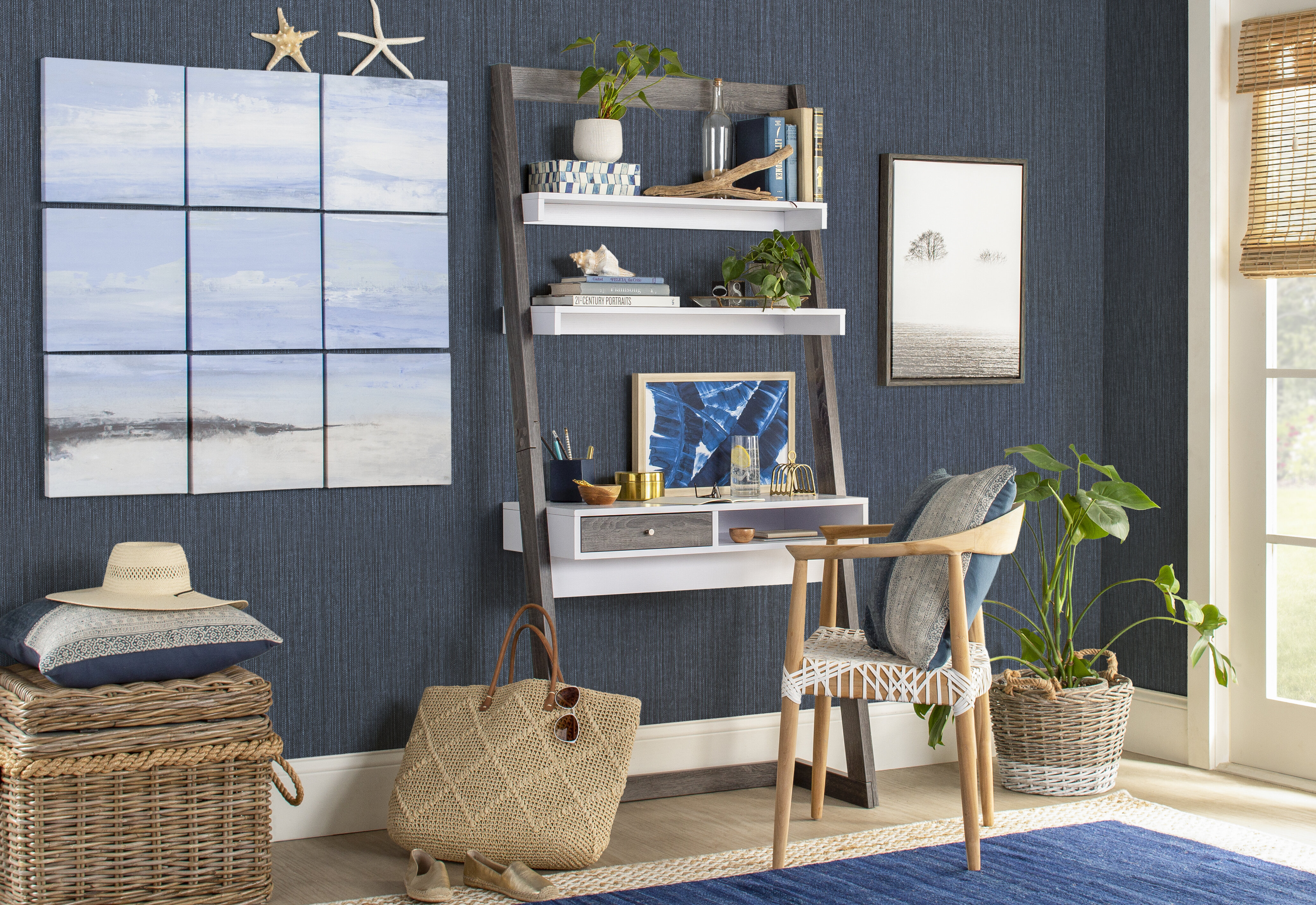 - 11 Home Desk Ideas To Create A Productive Working Space Wayfair