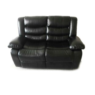 Hilger Recliner Loveseat by Red Barrel Studio Find