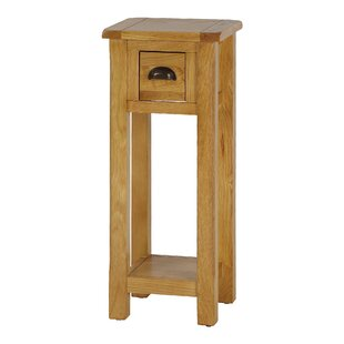 Kings Point Telephone Table By Beachcrest Home