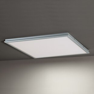 Neo 1-Light LED Flush Moun..