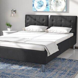Marcantel Upholstered Platform Bed