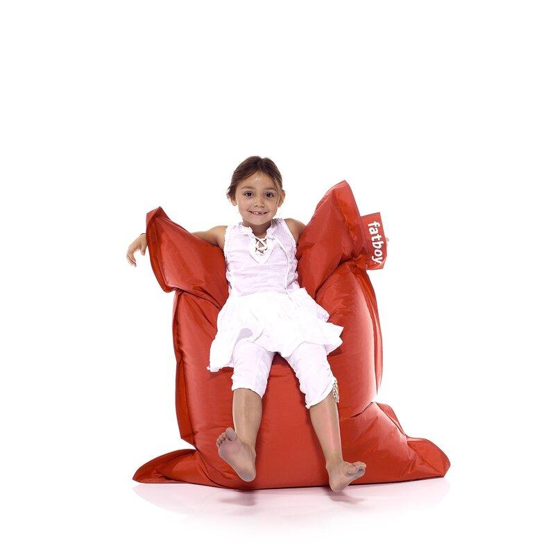 Fatboy Junior Bean Bag Chair Lounger