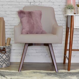 Paige Swivel Armchair by Elle Decor Coupon