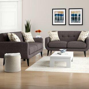 15 Best Living Room Set Designs Ivy Bronx Tifton 2 Piece Living Room Set