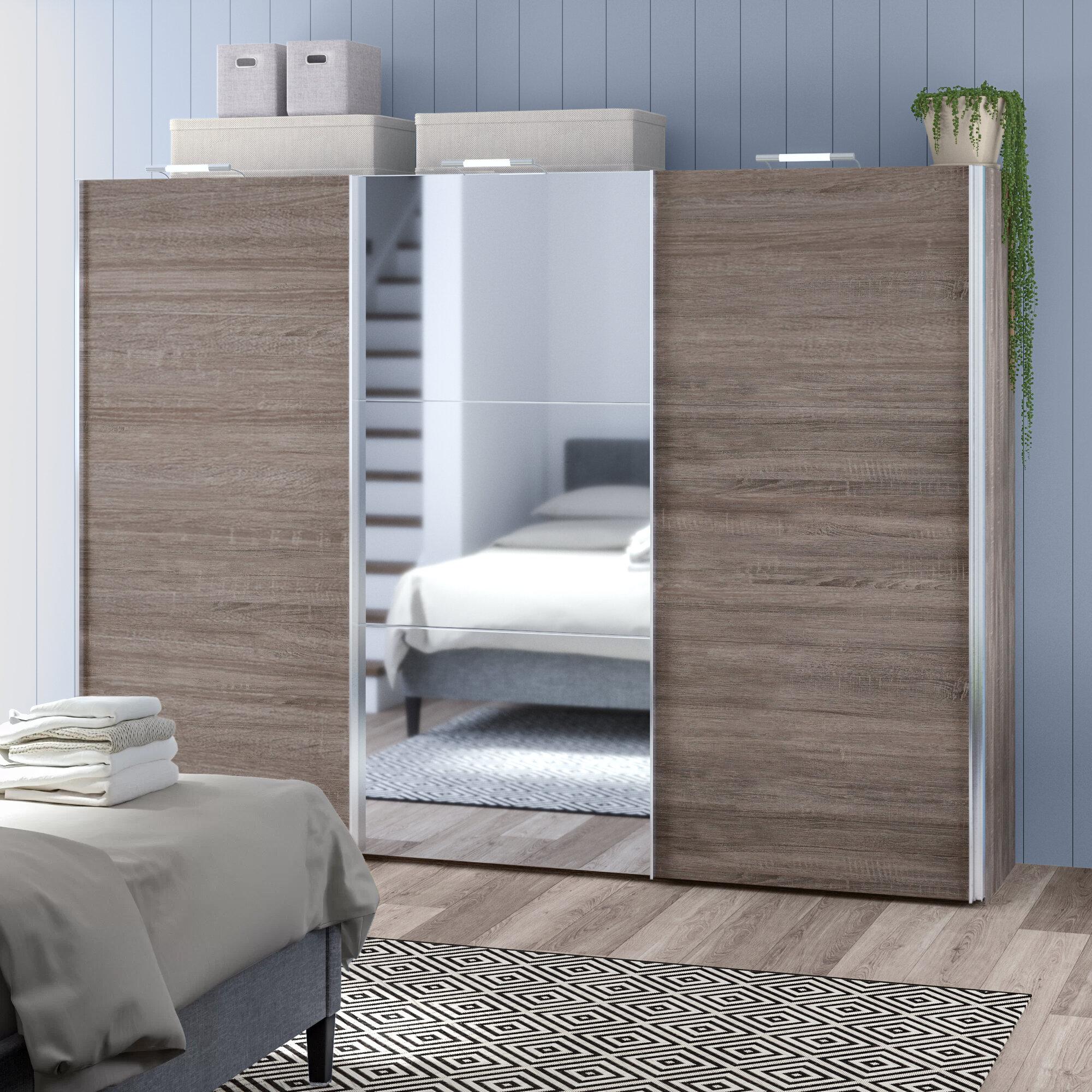 Bedroom Designs Bedroom 3 Door Wardrobe Designs