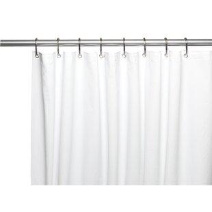 EVA Single Shower Curtain Liner