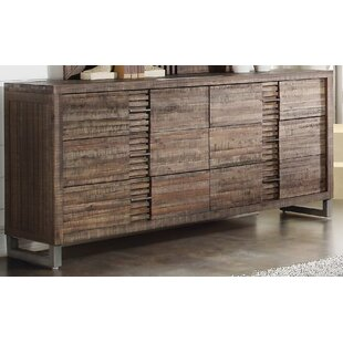 Veronica 6 Drawer Dresser