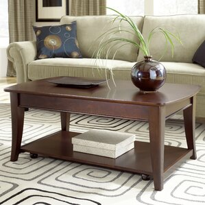 Bray Coffee Table with Lift Top by Darby Home Co