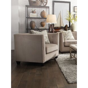 Darby Home Co Dahlstrom Armchair