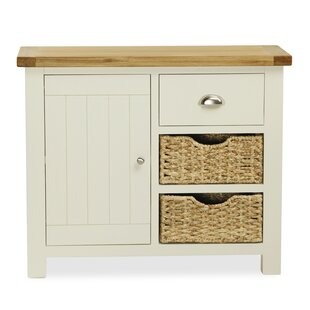 Longview 1 Door 1 Drawer Combi Chest By August Grove