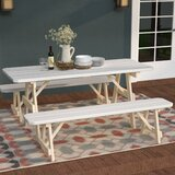 Summerhill 3 Piece Picnic Table