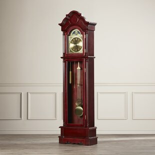 Charming Grandfather Clocks Youu0027ll Love | Wayfair