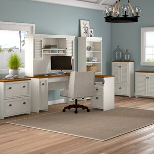 Oakridge 6 Piece Office Set
