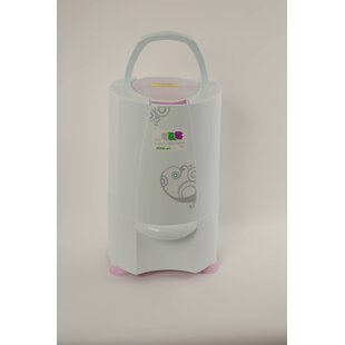 0.64 cu. ft. Portable Dryer by The Laundry Alternative