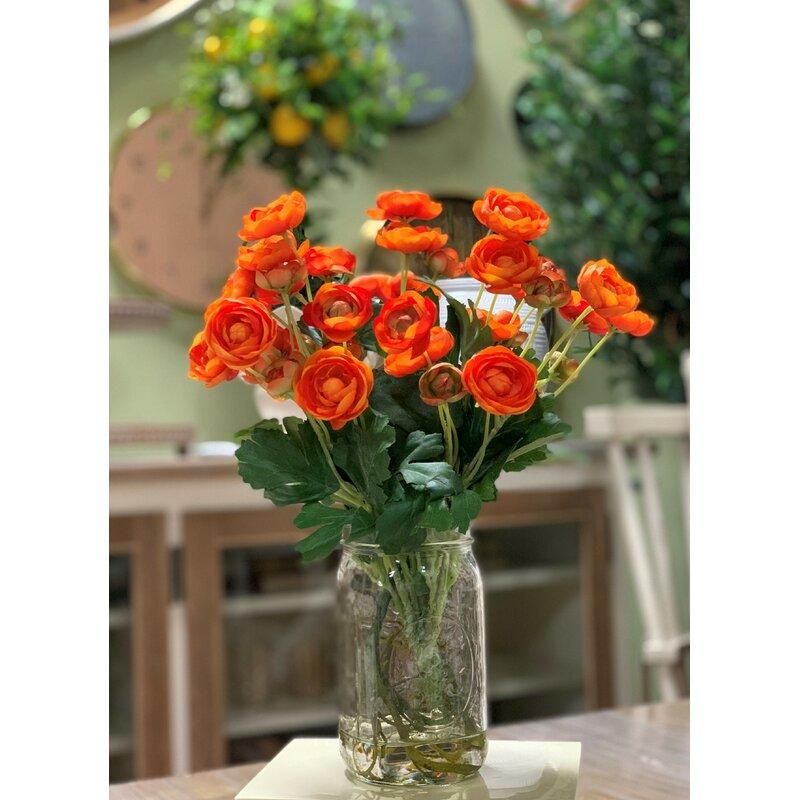 In Full Bloom Floral /& Orange Basket Weave SOLD SEPARATELY PRICE REDUCED