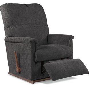 Collage Manual Rocker Recliner by La-Z-Boy