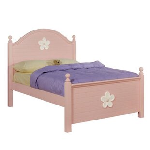 Cottondable Low Profile Standard Bed