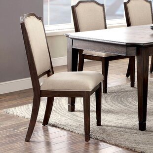 Freemont Side Chair (Set of 2) DarHome Co