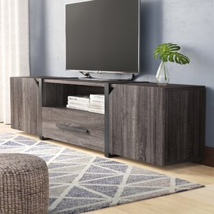 Best Reviews Quaniece TV Stand for TVs up to 78 By Orren Ellis