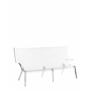 Kartell Ghost Patio Sofa By Kartell