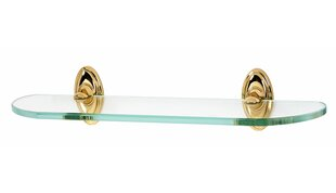 Classic Traditional Wall Shelf by Alno Inc