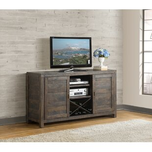 Compare & Buy Burkhalter Pines Entertainment Center for TVs up to 58 by Union Rustic Reviews (2019) & Buyer's Guide