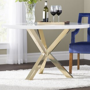 Elmore Dining Table by Wade Logan