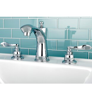 Kingston Brass Nuwave French Lavatory Faucet