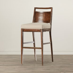 Langley Street Copper Canyon Bar Stool