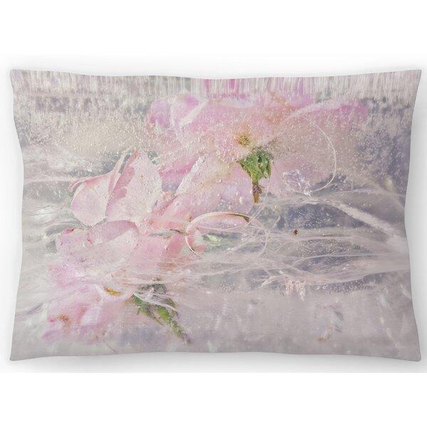 East Urban Home Unbearable Lightness Of Being Lumbar Pillow Wayfair