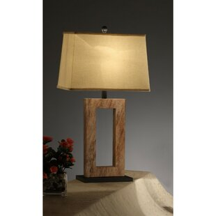 Whobrey Polyresin 31 Table Lamp (Set of 2)