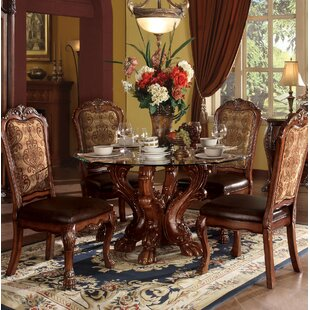 Astoria Grand Welliver Dining Table