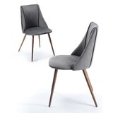 Camron Upholstered Side Chair (Set of 2) by Foundstone™