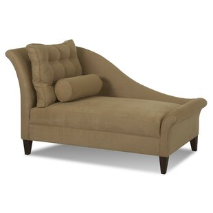 Klaussner Furniture Park Chaise Lounge