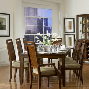 Campton Dining Table by Woodhaven Hill