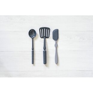 Bade 3 Piece Utensil Set