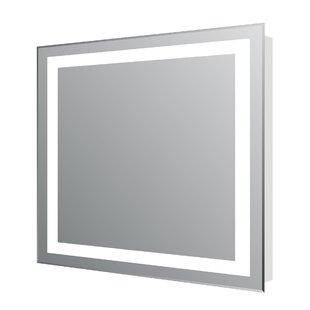 Evolution Bathroom LED Backlight Wall Mirror