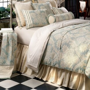 Eastern Accents Carlyle Duvet Set