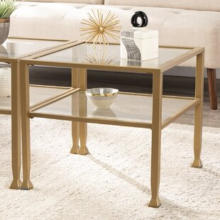 Casas Bunching Cocktail Table by Orren El..