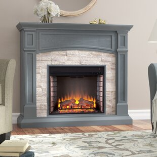 Dawn Electric Fireplace by Alc..