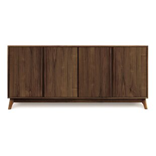 Catalina 4 Door Sideboard Copeland Furniture